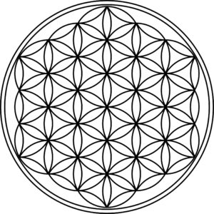 Symbol_Blume des Lebens